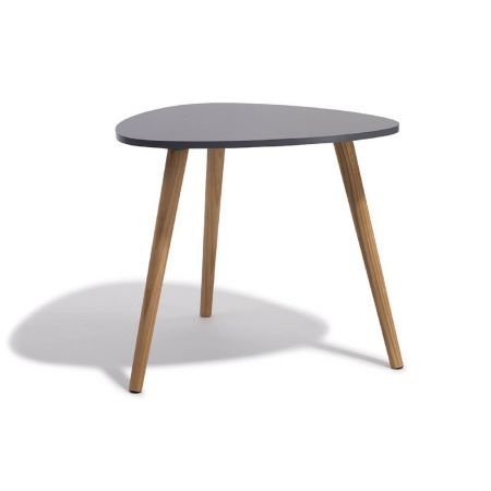 Table basse Scandinave grise