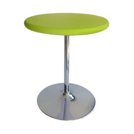 Table Guéridon Modulo vert