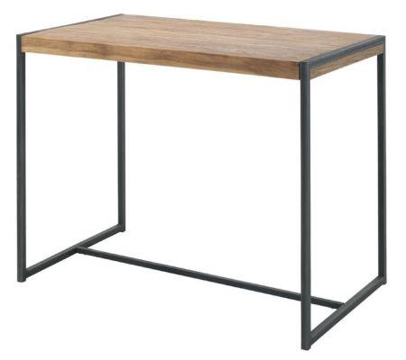 Table Haute industrielle Edison