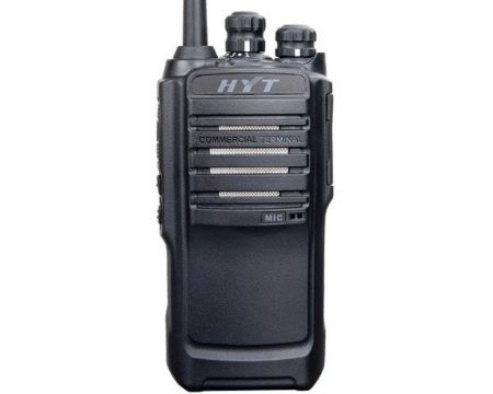 Talkie Walkie Hyt Tc 446S