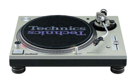Technics - SL 1200