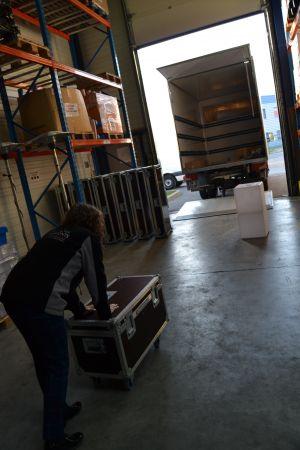 Transport livraison 24h/24 - 7j/7 PARIS ILE DE FRANCE-OISE