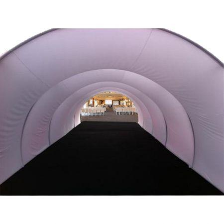 Tunnel Lycra 4 x 2m50