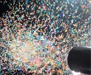Universal Effect - Canon à confettis 500
