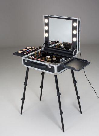 Valise mallette maquillage