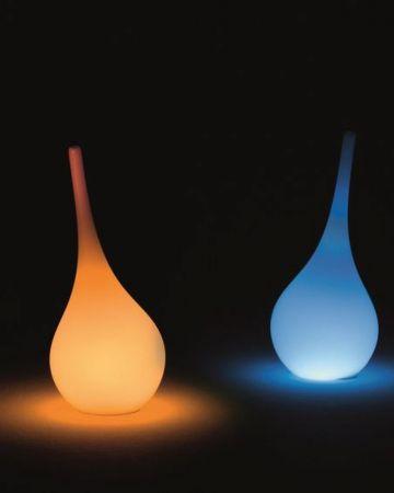Vase lumineux Soliflore S