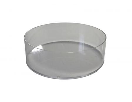Vase Plexiglas 50 cm