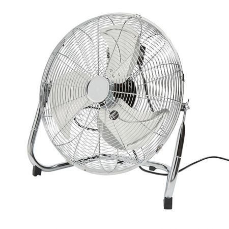 Ventilateur industriel metal