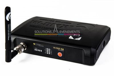 W-DMX BlackBox Mk2 F-1 G4