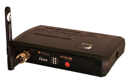 W-DMX Blackbox Mk2 R-512 G4